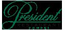 Ristorante President Pompei - Stella Michelin - Ristoranti Pompei - Restaurant Pompeii